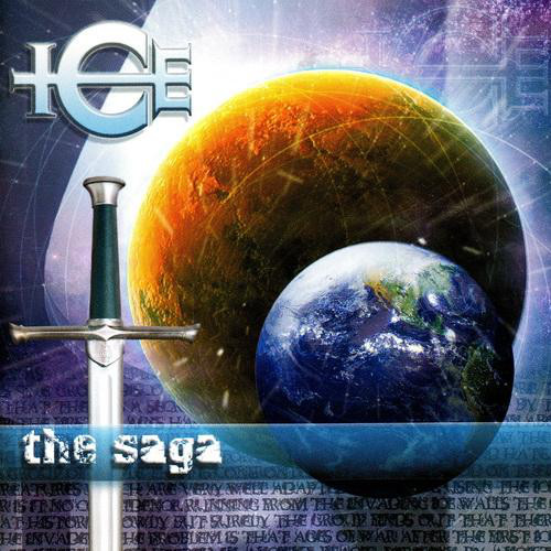 Ice — The Saga