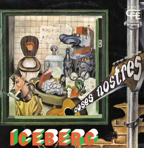 Iceberg — Coses Nostres