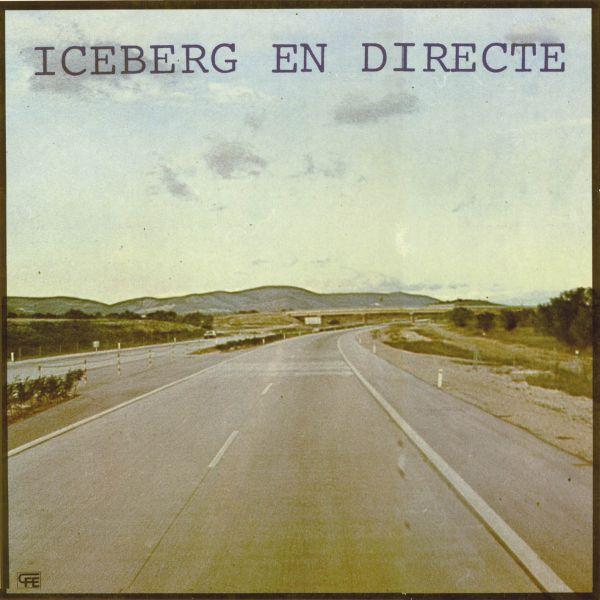 Iceberg — En Directe