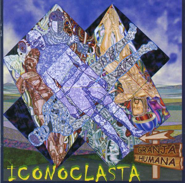 Iconoclasta — La Granja Humana