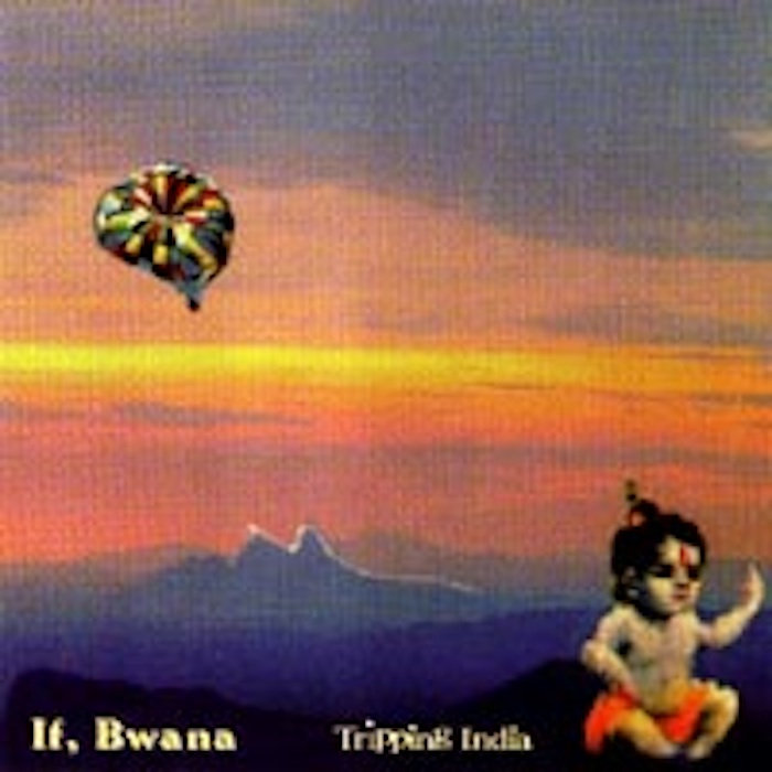 If, Bwana — Tripping India
