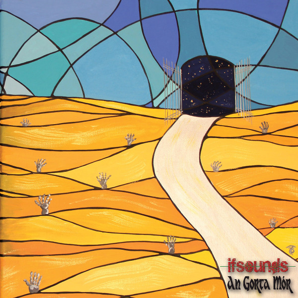 An Gorta Mór Cover art