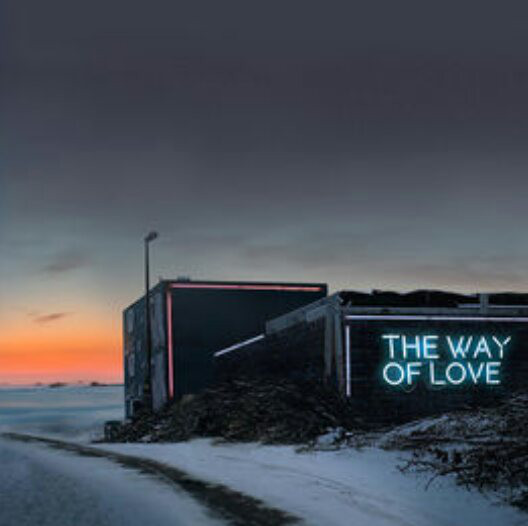 Ignacio Briceño & Ale Hop — The Way Of Love