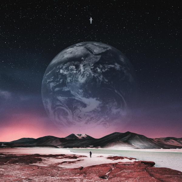 Iiah — Terra