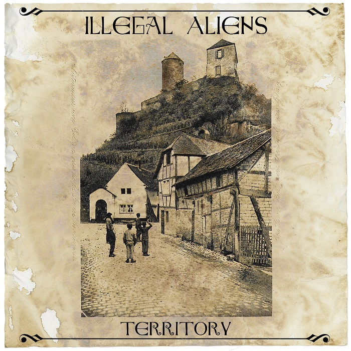 Illegal Aliens — Territory