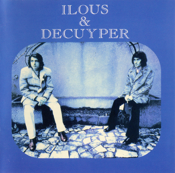Ilous & Decuyper Cover art