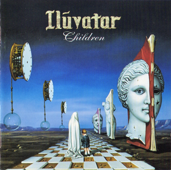 Children Cover art