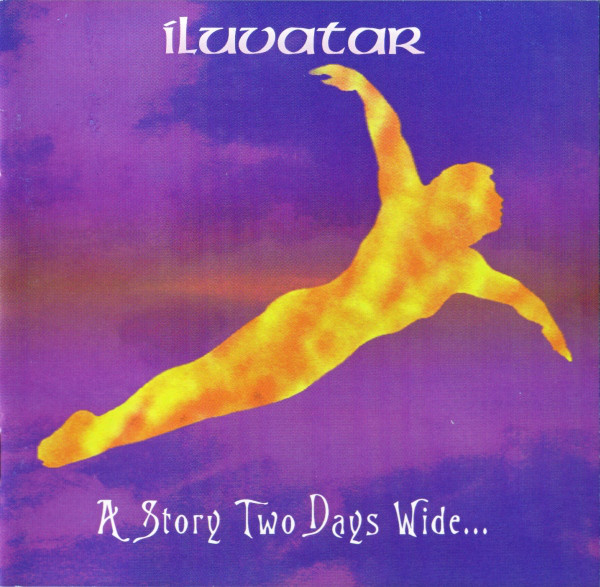 Iluvatar — A Story Two Days Wide
