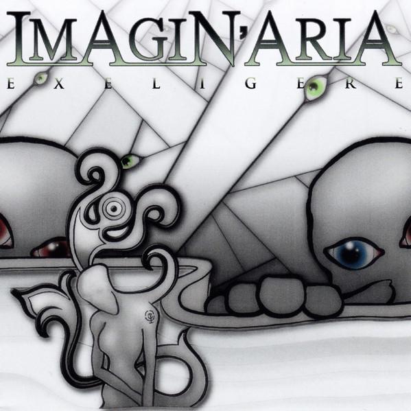 Imagin'Aria — Exeligere