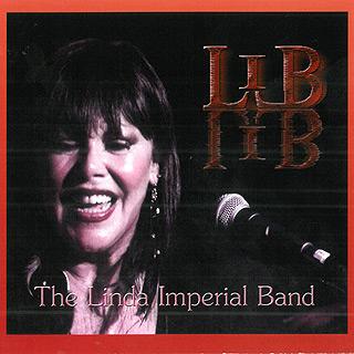Linda Imperial — LIB