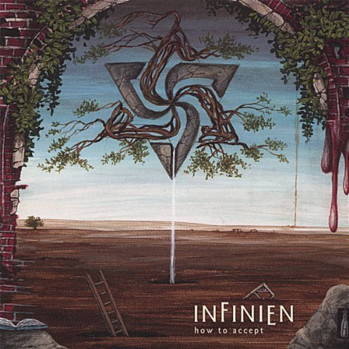 Infinien — How to Accept