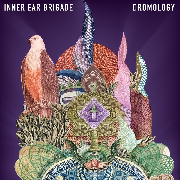 Dromology Cover art