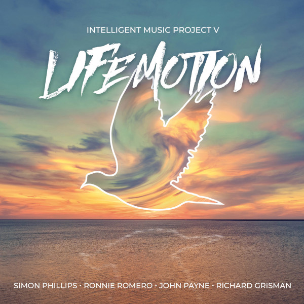 Life Motion Cover art