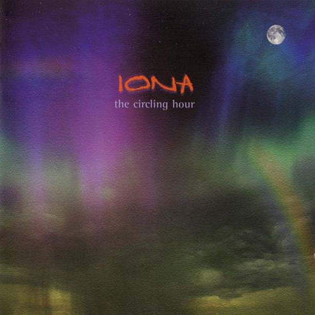 The Circling Hour Cover art