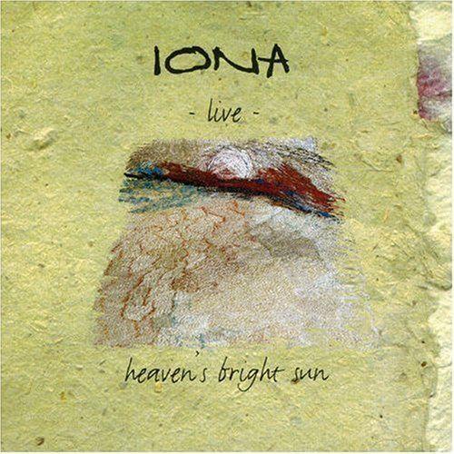 Heaven's Bright Sun - Live Cover art