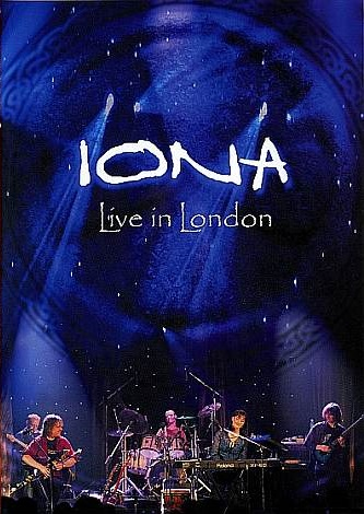 Iona — Live in London