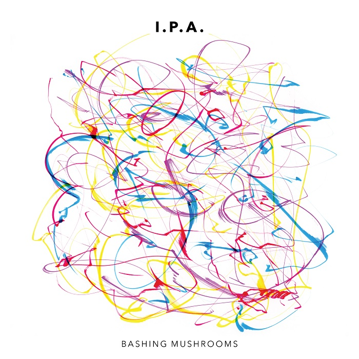 Bashing Mushrooms Cover art