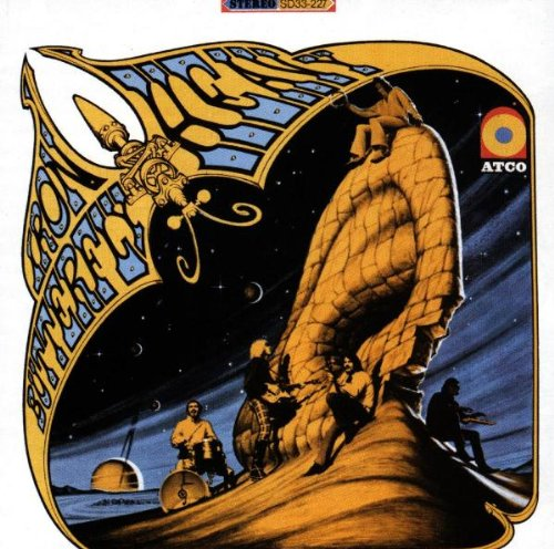 Iron Butterfly — Heavy