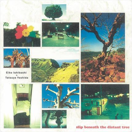 Eiko Ishibashi + Tatsuya Yoshida — Slip beneath the Distant Tree