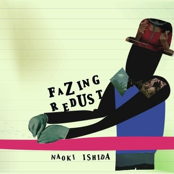 Fazing Redust Cover art