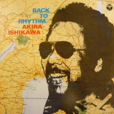 Akira Ishikawa — Back to Rhythm