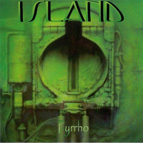 Island — Pyrrho
