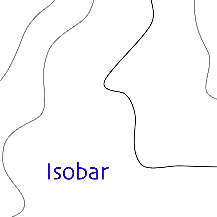 Isobar Cover art
