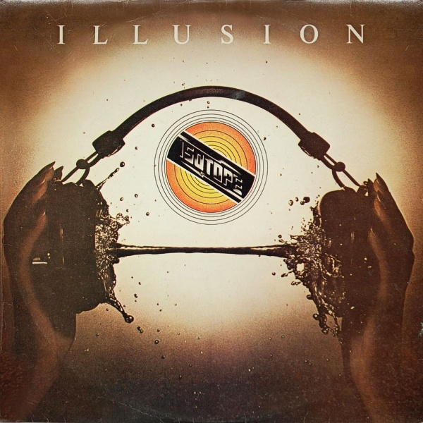 Isotope — Illusion