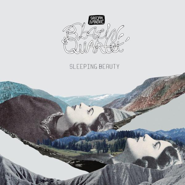 Srđan Ivanović Blazin' Quartet — Sleeping Beauty