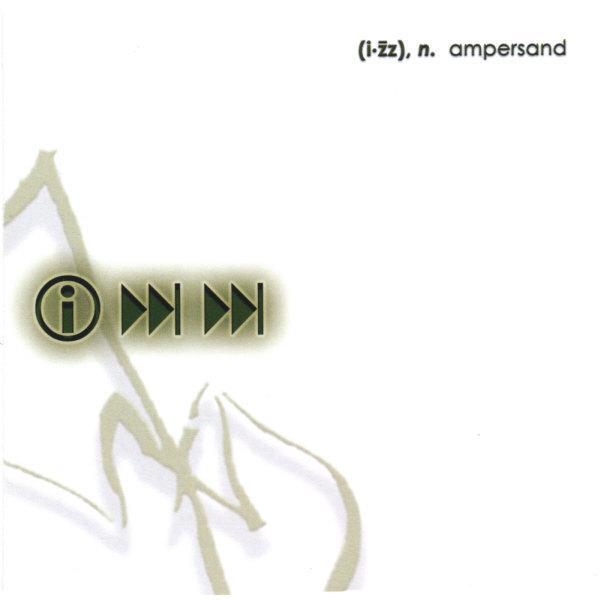 IZZ — Ampersand