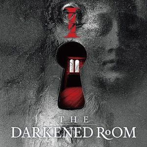 IZZ — The Darkened Room