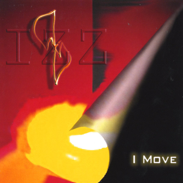 I Move Cover art