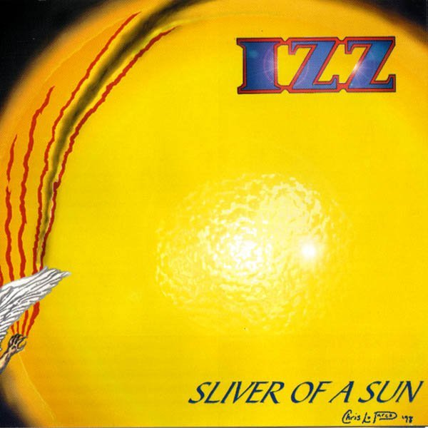 IZZ — Sliver of a Sun