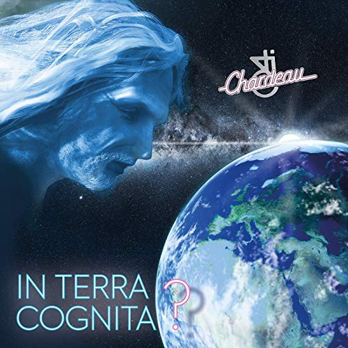 In Terra Cognita? Cover art