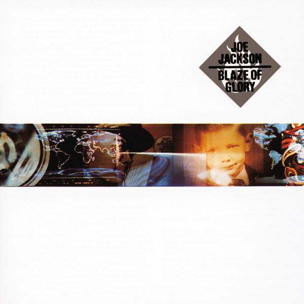 Joe Jackson — Blaze of Glory