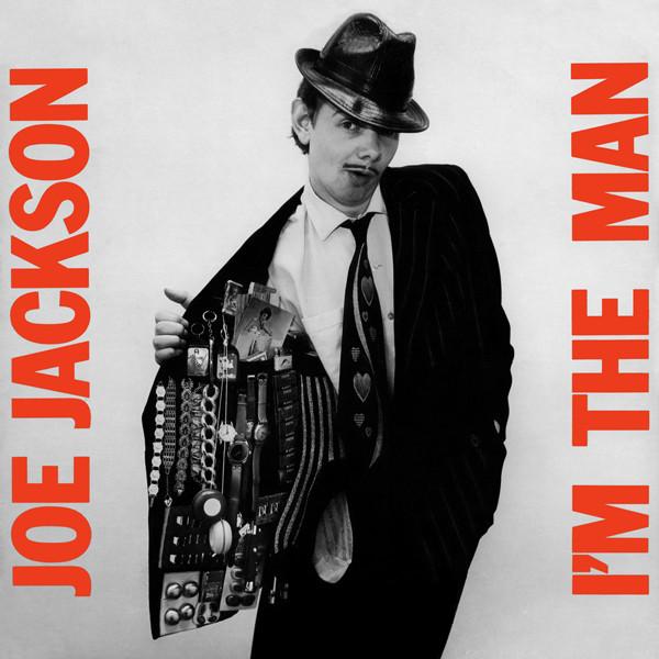 Joe Jackson — I'm the Man