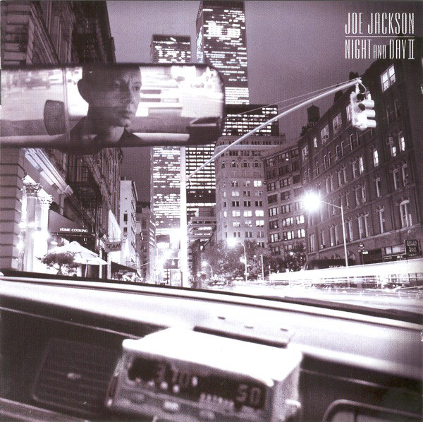 Joe Jackson — Night and Day II