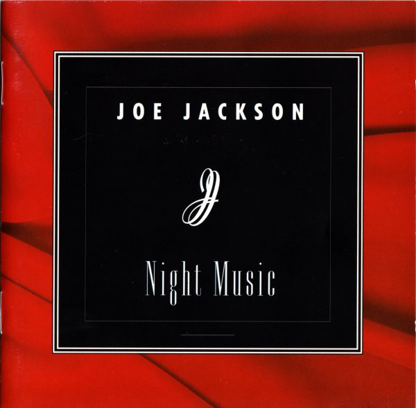 Joe Jackson — Night Music