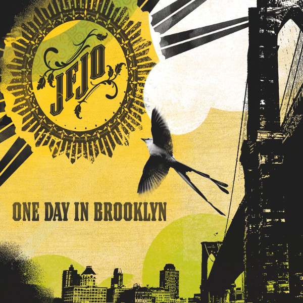 Jacob Fred Jazz Odyssey — One Day in Brooklyn