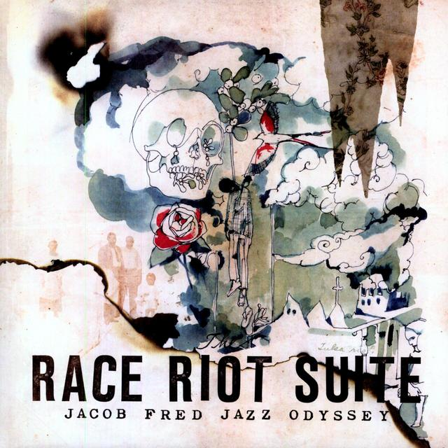 Jacob Fred Jazz Odyssey — The Race Riot Suite