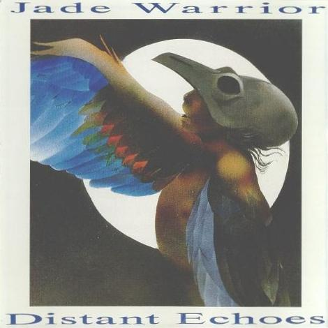Jade Warrior — Distant Echoes
