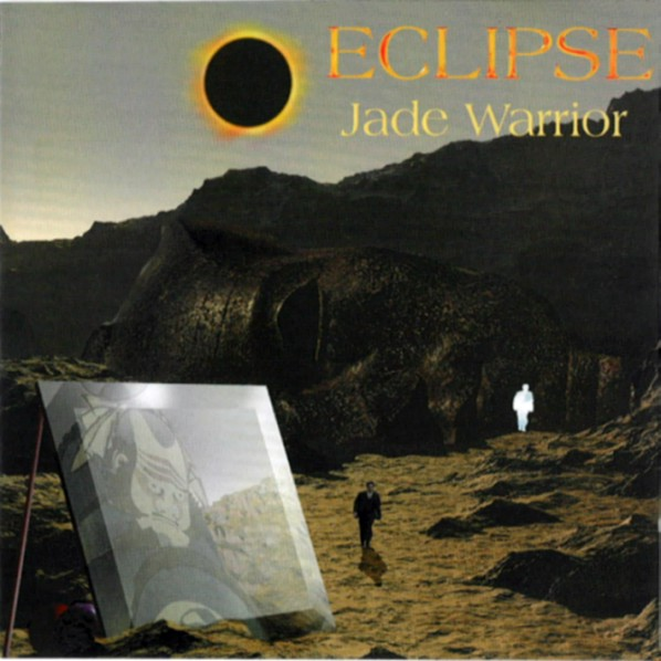 Jade Warrior — Eclipse