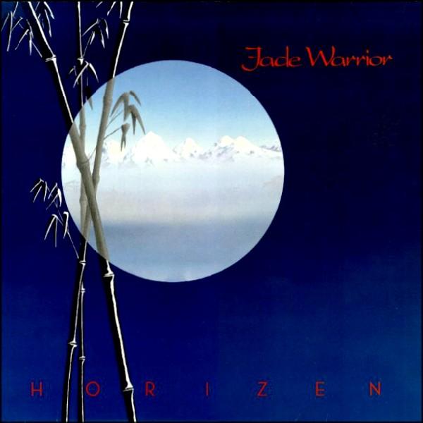 Jade Warrior — Horizen