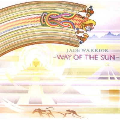 Jade Warrior — Way of the Sun