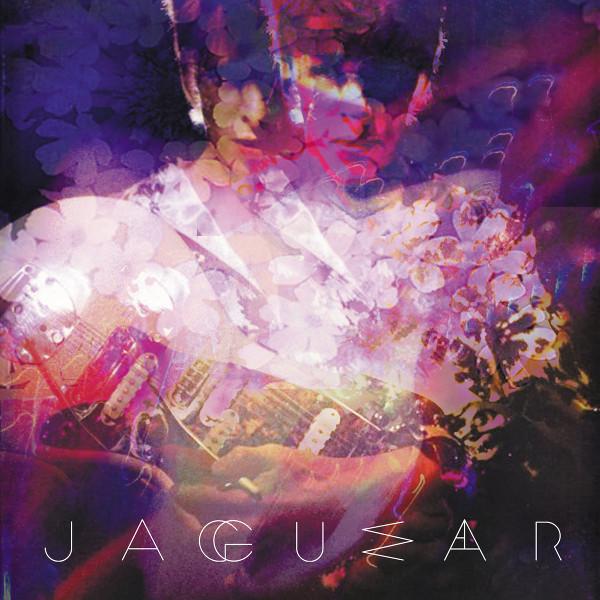 Jaguwar — I