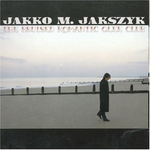 Jakko M. Jakszyk — The Bruised Romantic Glee Club