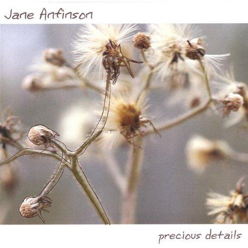 Jane Anfinson — Precious Details