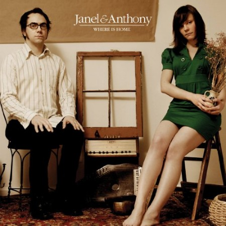 Janel and Anthony — Where Is Home
