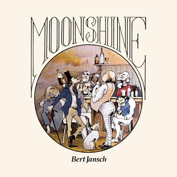 Bert Jansch — Moonshine