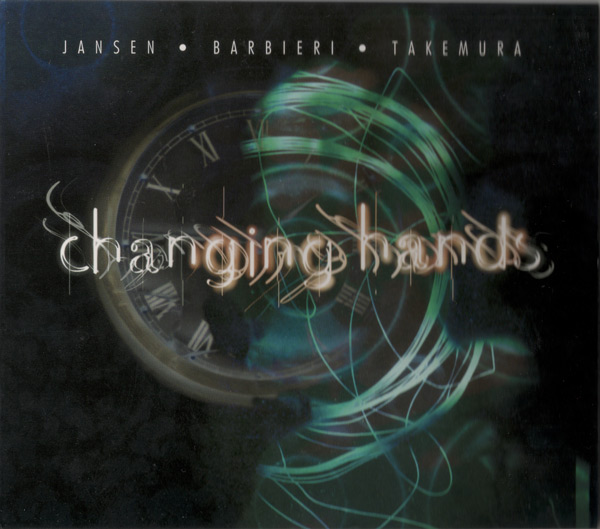 Jansen / Barbieri / Takemura — Changing Hands